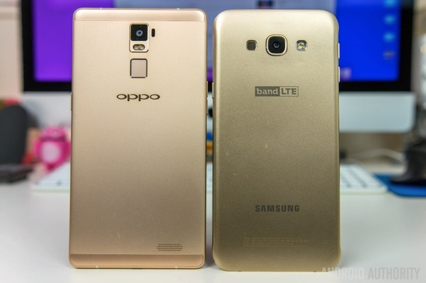 Which is better, OPPO or Samsung? - Quora