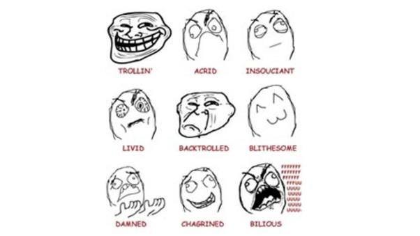Who Creates Meme Faces Quora