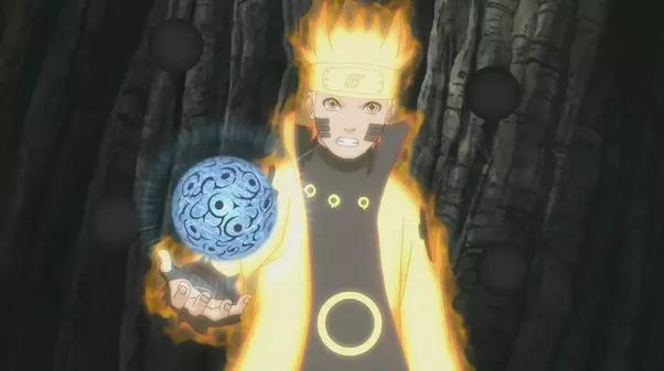 Does Naruto have any Kekkei Genkai powers? - Quora