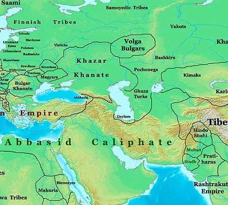 What Was The Kabul Shahi Dynasties Of Historic Northern Pakistan Like In 500 1026 A D Quora