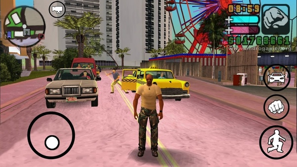 grand theft auto vice city download ios