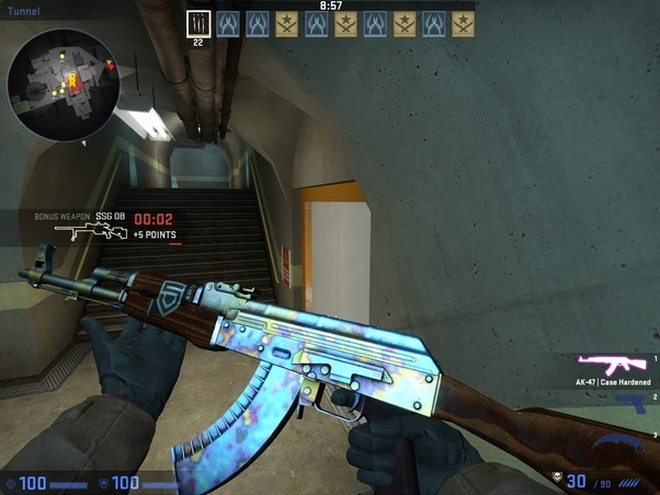 What Is The Most Expensive Counter Strike Global Offensive Skin