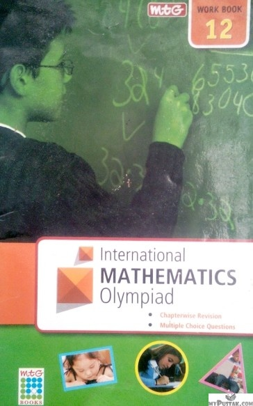 What are the best books for the maths olympiad for class 12