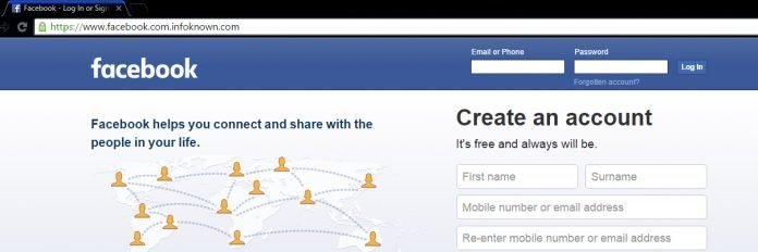 How to crack a Facebook password? I want to learn to hack like the