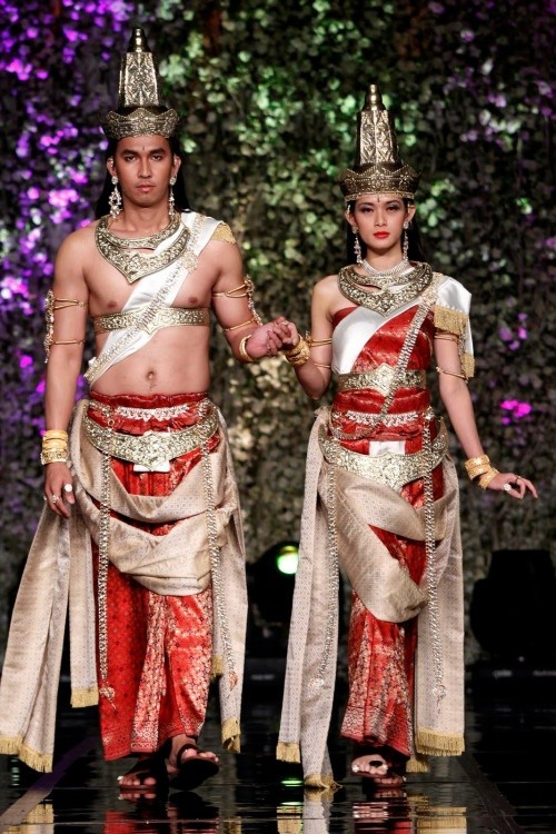 Which ASEAN traditional dress do you like best, and why?  Quora