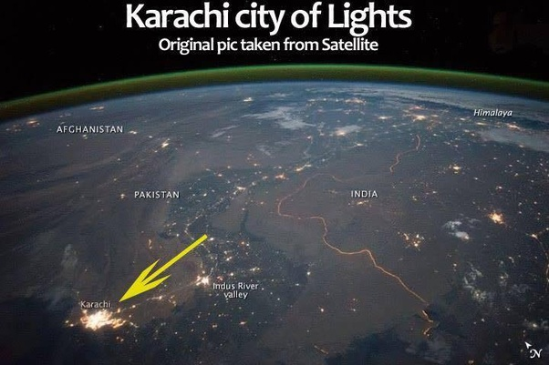 What is it like to live in Karachi? - Quora