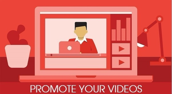 How to increase YouTube views, where can you advertise
