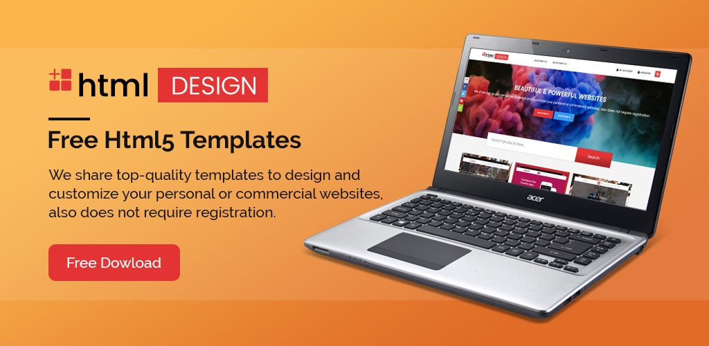 Where Can I Get Free Website Templates Quora