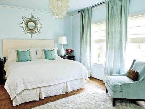 What are common bedroom decorating styles? - Quora
