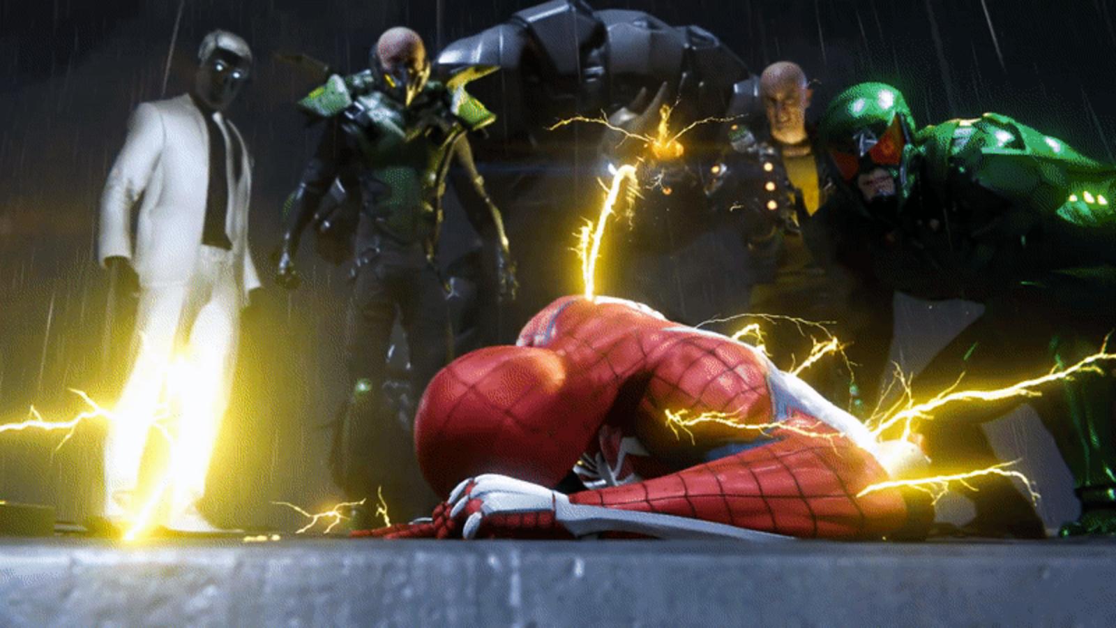 Is Spider-Man 4 worth buying? - Quora
