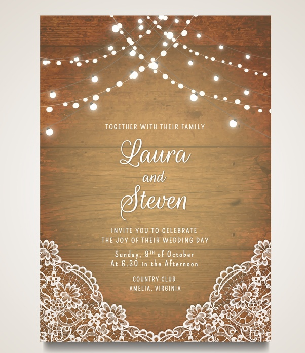 What are some of the best designed wedding invitation cards quora i will offered you to create your wedding card only 5 click here goo513jdq stopboris Images