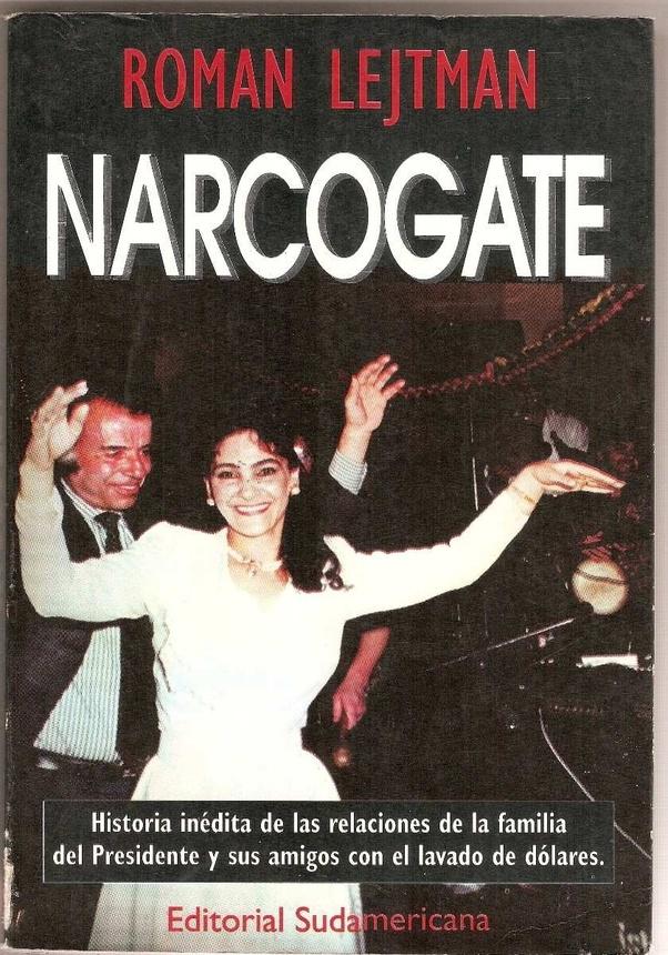 Argentina: para una historia de la corrupción 11