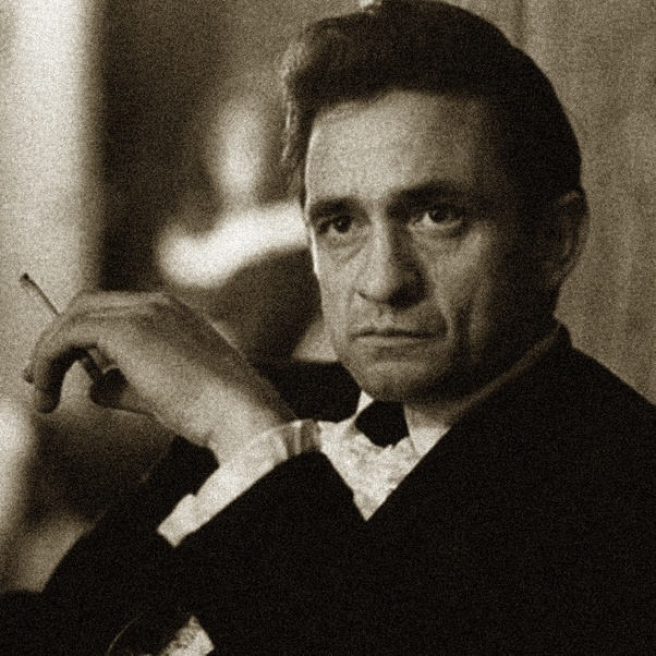 Is Johnny Cash's At Folsom Prison the best live album ever