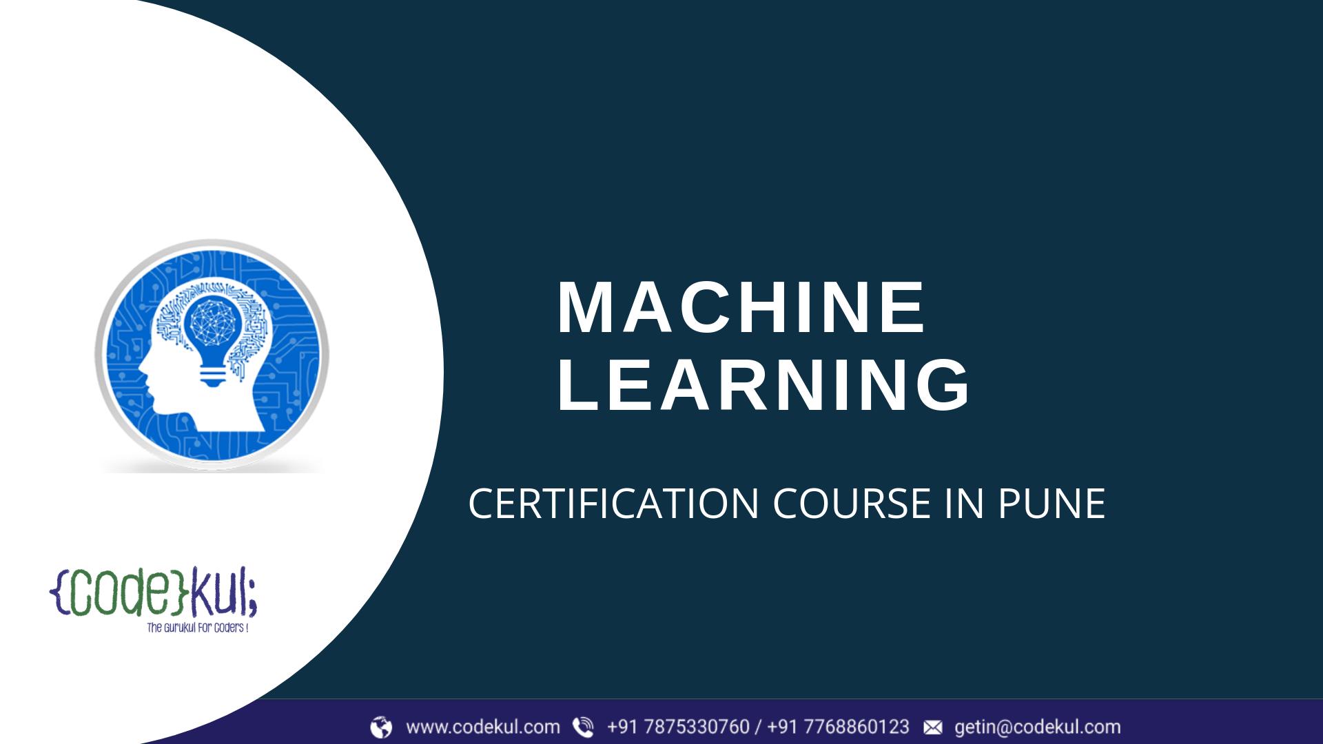 Machine Learning Openings In Pune - Quantum Computing