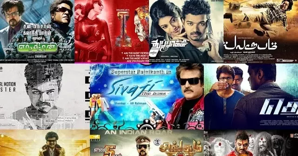 What are some of the best Tamil movies of recent times? - Quora