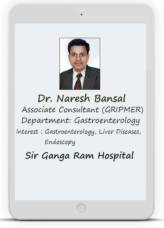 Who is the best gastroenterologist in Delhi? - Quora
