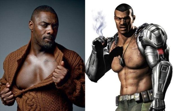 Who should be cast in the new Mortal Kombat movie? - Quora - photo#22