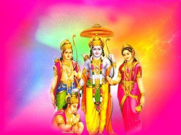 What do the Puranas, the Itihasas and the Bhagavad Gita ...