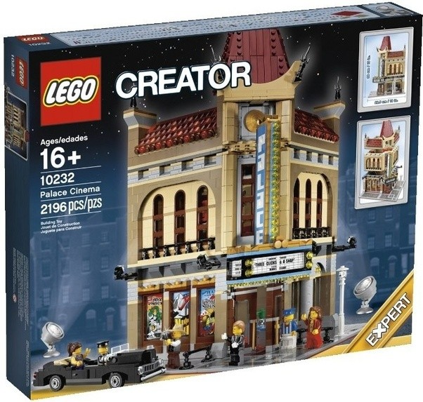 Why did LEGO sets and elements become so complicated? - Quora