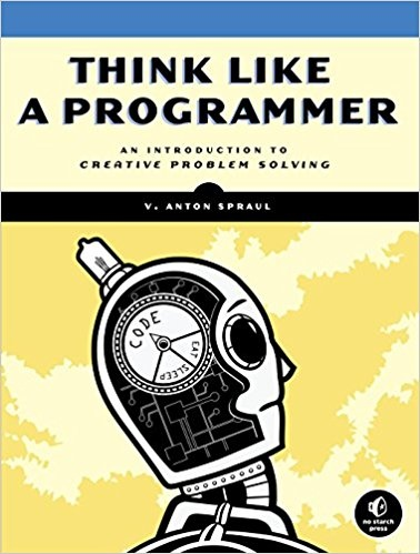 What are the best books to learn problem solving and coding