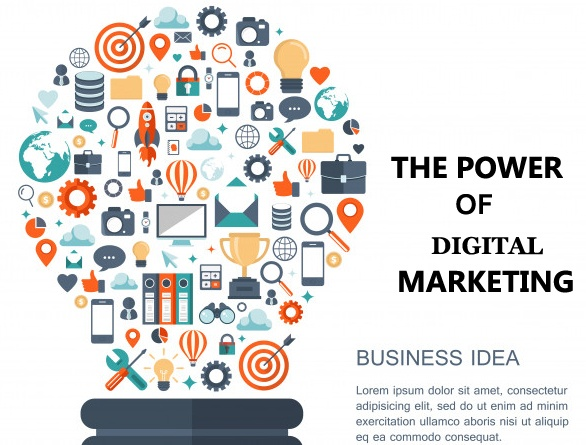 What is the power of digital marketing? - Quora