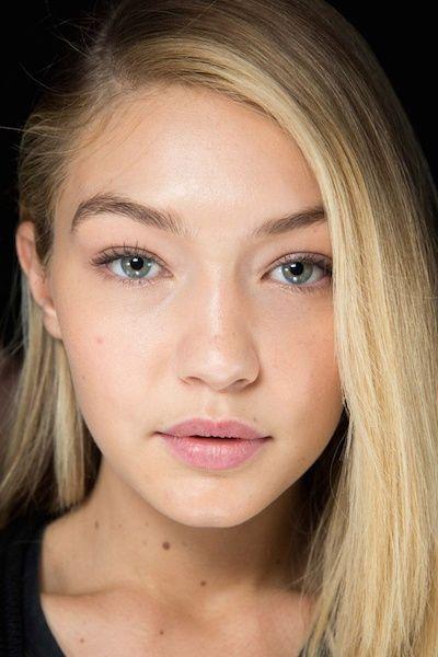 Do men like makeup on women