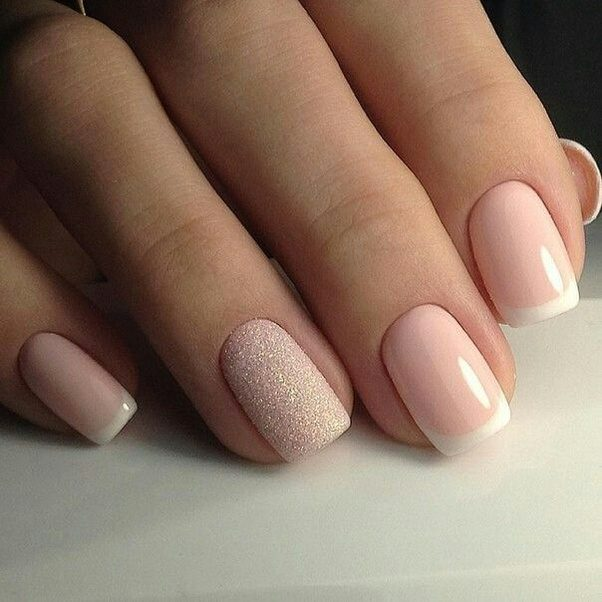 What colour do boys prefer on a girl\'s nails, and which one do you ...