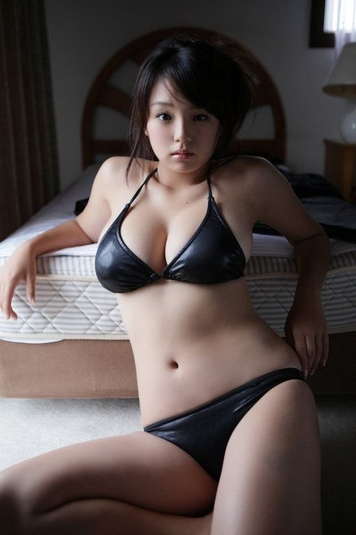 What body type do you prefer in a woman? - Quora