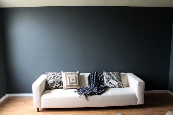 Which Type Of Paint Is Best For Interior Wall?