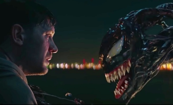 Where can I download Venom (2018) without creating an