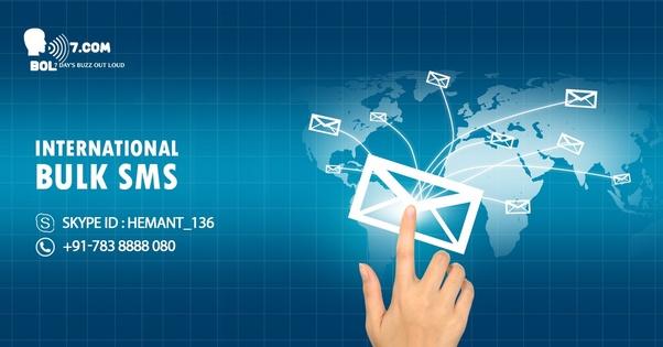 Who is the best bulk SMS API provider in Vietnam? - Quora