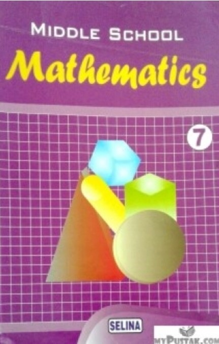 Which is the best reference book for class 7 maths? - Quora