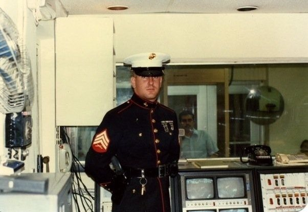 or embassy personnel you will meet and become close friends with both i still stay in contact with many to this day my fondest marine corps memories