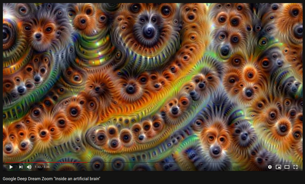 By Photo Congress || Google Deep Dream Zoom
