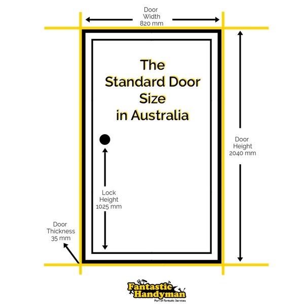 How Heavy Is A Normal Bedroom Door Quora