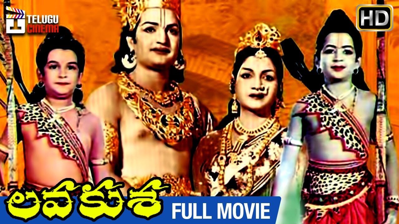 Why are not there any big budget movie based on Ramayana in India