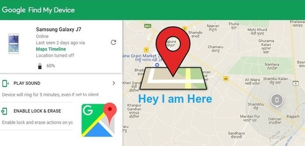 How to locate my phone if it is turned off - Quora