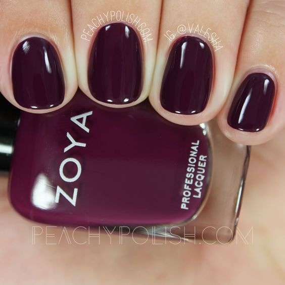 What is your favorite toe nail color to wear and how do you feel ...