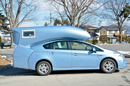 What Are The Best Hacks For Toyota Prius Nhw20 Quora