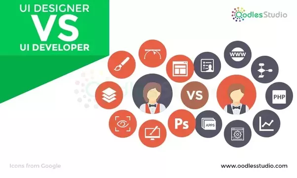 Ui Ux Developer >> What S The Difference Between Ui Designer And Ui Developers Quora