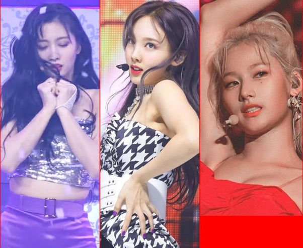 Do K Pop Idols Choose The Outfits They Wear Onstage Quora
