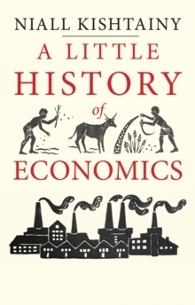 What are some good books in economics for beginners? - Quora