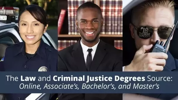 becoming a lawyer and switching to criminal justice at valencia At vib law, we understand that the process of being arrested for a crime, or accused of a crime is shocking and life altering the prospect of facing the government in court by yourself is nerve wracking.