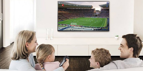 How to know if my TV is a smart TV - Quora