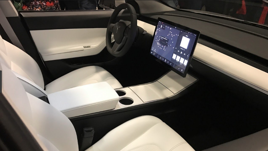 How different is it to drive Tesla in comparison with traditional