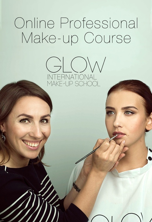 How does one become a professional makeup artist? - Quora