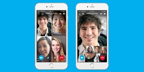 How to use conference calling on FaceTime - Quora