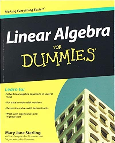 What are the best books for learning vector algebra? - Quora