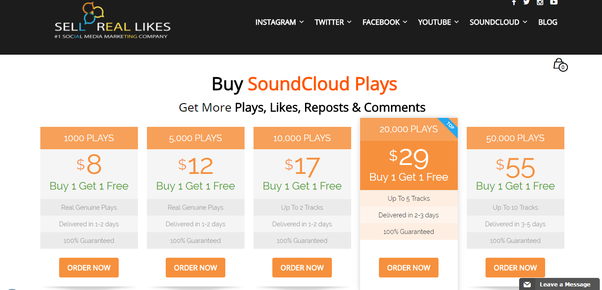 How to get more listeners on soundcloud quora malvernweather Image collections