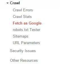 why is my site not getting fully indexed by google even after a